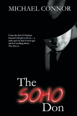 The Soho Don (Paperback)