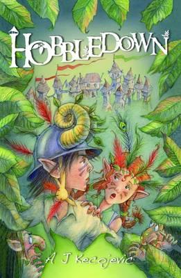 Hobbledown (Hardback)