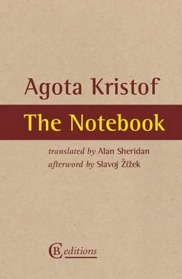 Notebook (Paperback)
