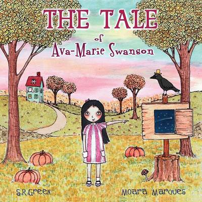 The Tale of Ava Marie Swanson (Paperback)