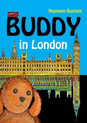 Buddy in London (Paperback)