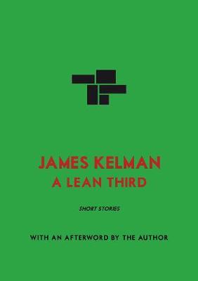 A Lean Third (Paperback)