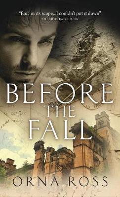 Before The Fall - The Irish Trilogy 2 (Hardback)