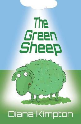 The Green Sheep (Paperback)