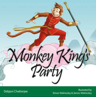 Monkey King's Party (Paperback)