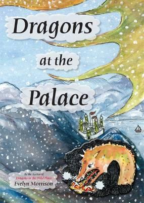 Dragons at the Palace (Paperback)