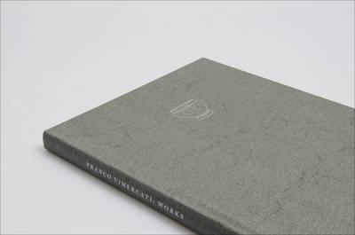 Franco Vimercati - Works (Hardback)