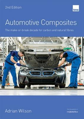 Automotive Composites: The Make-or-Break Decade for Carbon (Paperback)