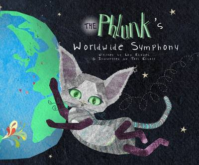 The Phlunk's Worldwide Symphony (Paperback)