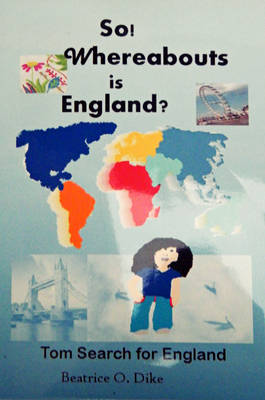 Tom Search for England (Paperback)