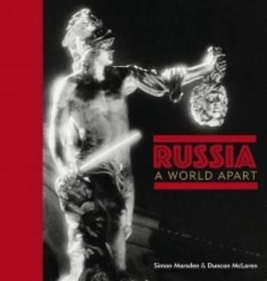 Russia (Hardback)