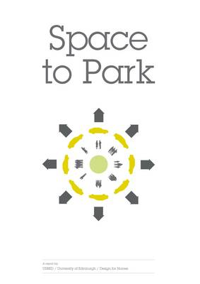 Space to Park (Paperback)