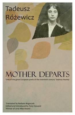 Mother Departs (Paperback)