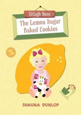 The Lemon Sugar Baked Cookies (Hardback)