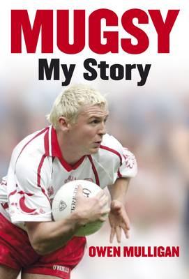 Mugsy: My Story (Paperback)