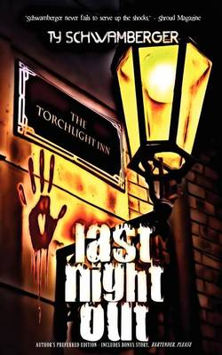 Last Night Out (Paperback)