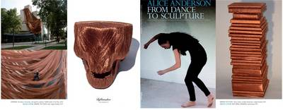 From Dance To Sculpture (Paperback)