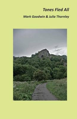 Tones Fled All (Paperback)