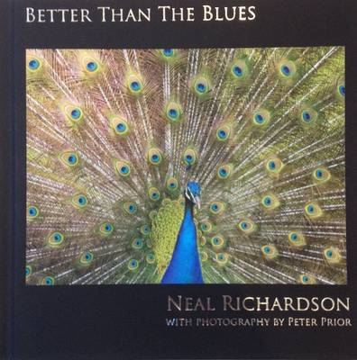 Better Than the Blues: With Photography by Peter Prior (Hardback)