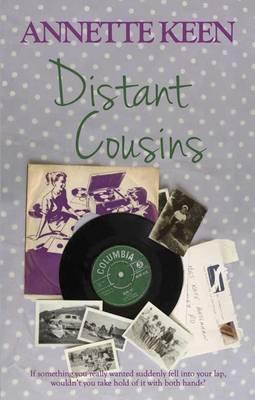 Distant Cousins (Paperback)