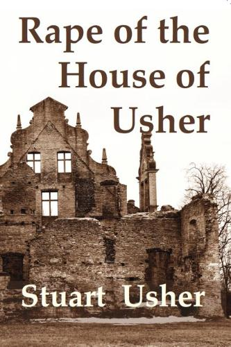 Rape of the House of Usher 2020 (Paperback)