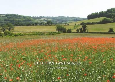 Chiltern Landscapes (Large Edition) (Hardback)