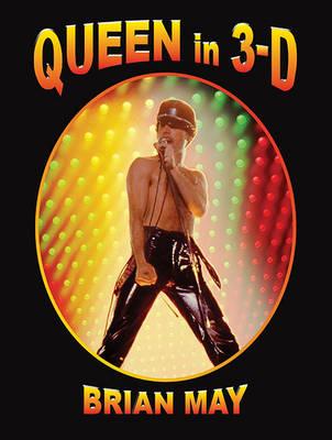 Queen in 3D (Hardback)