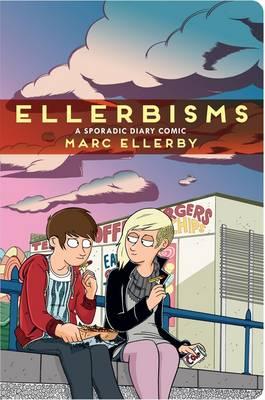 Ellerbisms: A Sporadic Diary Comic (Paperback)
