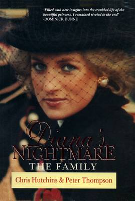 Diana's Nightmare: The Family (Paperback)