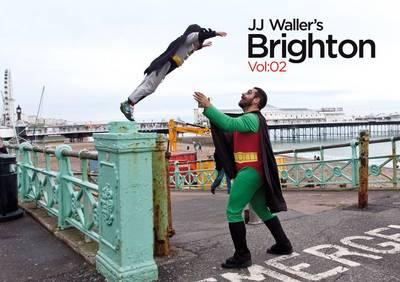 J.J. Waller's Brighton: Volume 2 (Paperback)