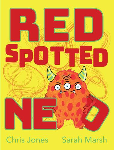 Red Spotted Ned (Paperback)
