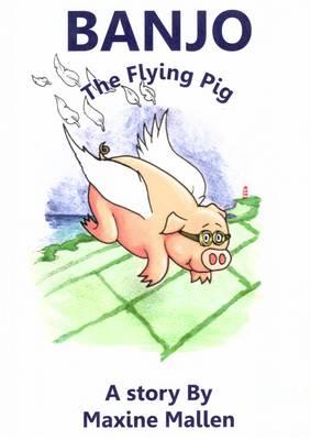 Banjo the Flying Pig (Paperback)