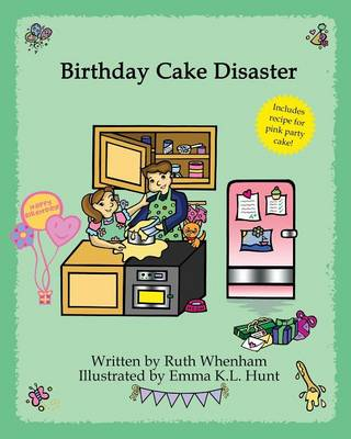 Birthday Cake Disaster (Paperback)