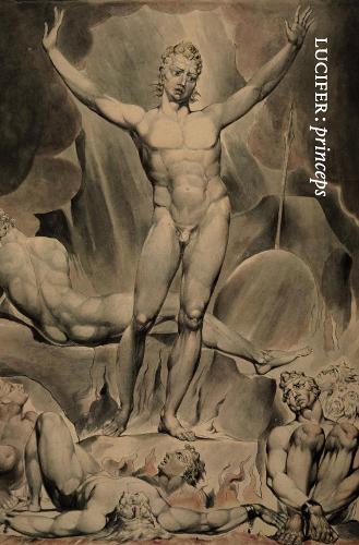 Lucifer: Princeps (Paperback)