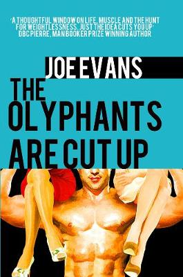 The Olyphants Are Cut Up (Paperback)