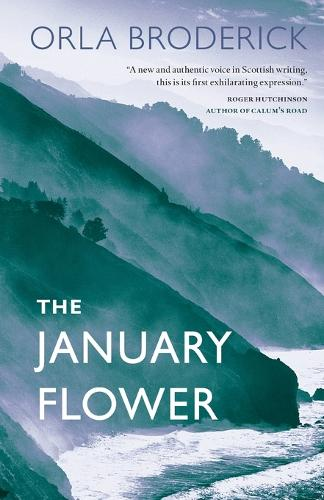 The January Flower (Paperback)