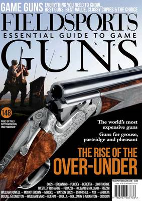 Fieldsports: Essential Guide to Game Guns (Paperback)