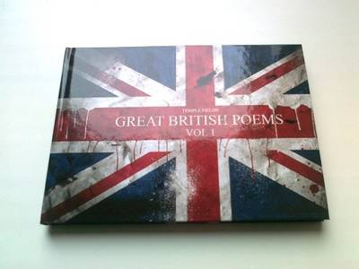 Great British Poems: Volume 1 (Hardback)