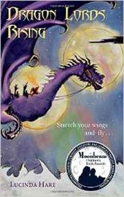 Dragon Lords Rising - Dragonsdome Chronicles (Paperback)