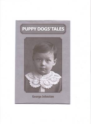 Puppy Dogs' Tales (Paperback)