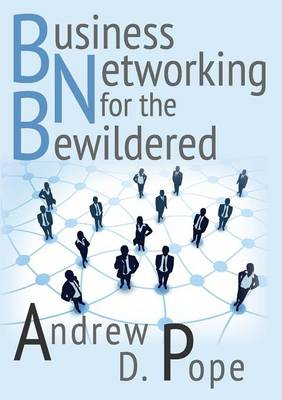 Business Networking for the Bewildered (Paperback)