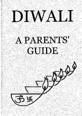 Diwali - A Parents' Guide (Paperback)