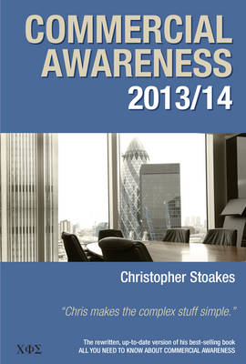Commercial Awareness 2013/14 (Paperback)