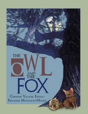 The Owl and the Fox (Paperback)
