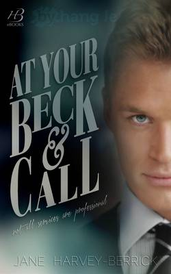At Your Beck & Call (Paperback)