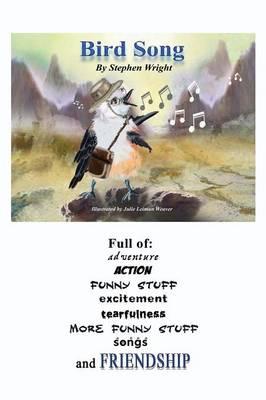 Bird Song (Paperback)