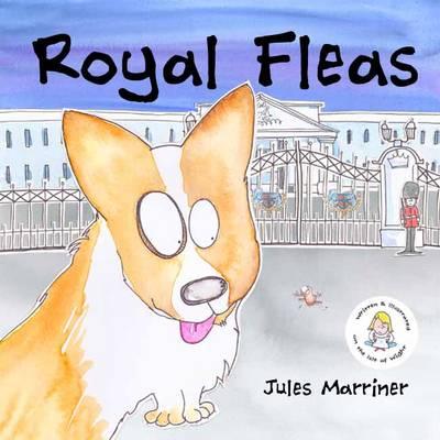 Royal Fleas (Paperback)