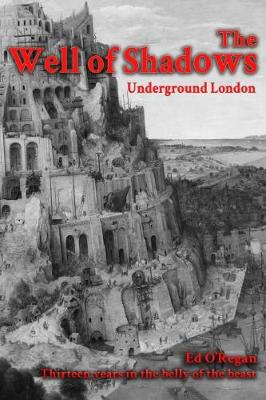 The Well of Shadows: Underground London: Thirteen Years in the Belly of the Beast (Paperback)