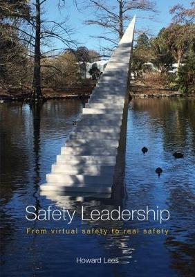 Safety Leadership (Paperback)