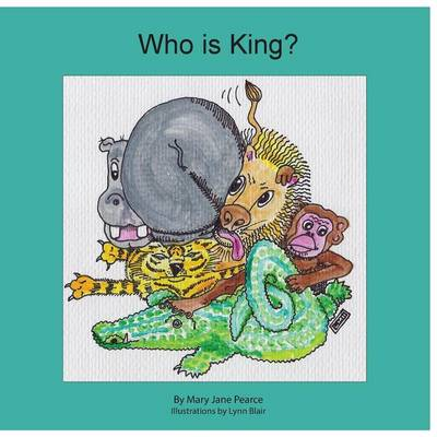 Who is King (Paperback)